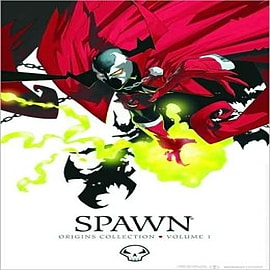 Spawn Origins: v. 1Books