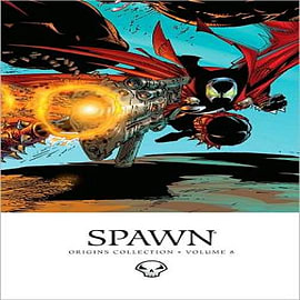 Spawn Origins: v. 8Books