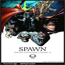 Spawn Origins: Volume 10Books