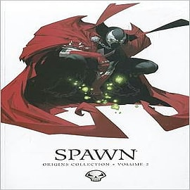 Spawn Origins: Volume 2Books