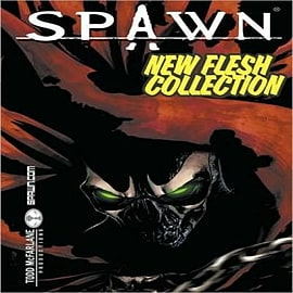 Spawn: New Flesh CollectionBooks