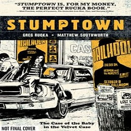 Stumptown: Volume 2Books
