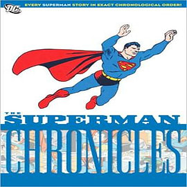 Superman Chronicles: Vol 09Books