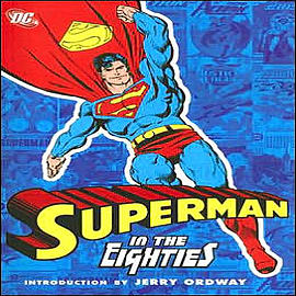 Superman in the EightiesBooks