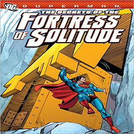 Superman Secrets of the Fortress of SolitudeBooks