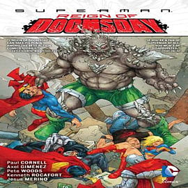 Superman: Reign of DoomsdayBooks
