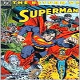 Superman: Return of SupermanBooks