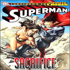 Superman: SacrificeBooks