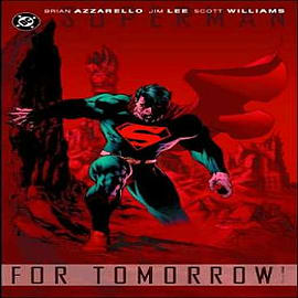 Superman: v. 1: For TomorrowBooks
