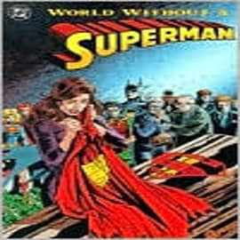 Superman: World without a SupermanBooks