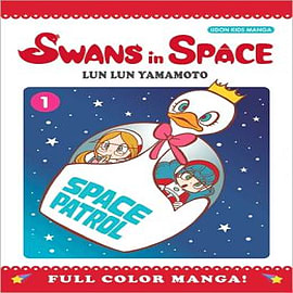 Swans in Space: v. 1Books