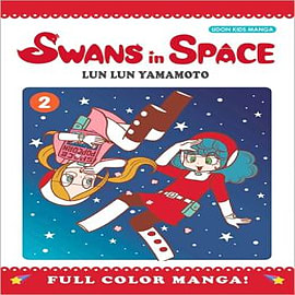 Swans in Space: v. 2Books