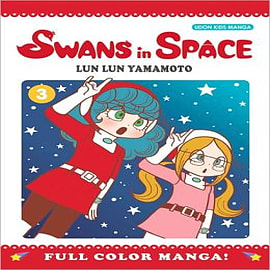 Swans in Space: v. 3Books