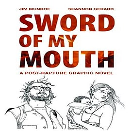 Sword of My MouthBooks