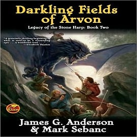 The Darkling Fields of ArvonBooks