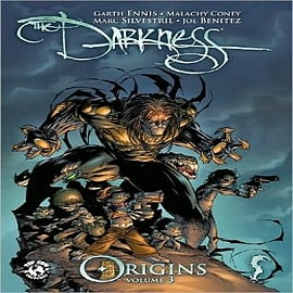 The Darkness Origins: Volume 3Books