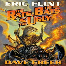 The Rats, the Bats and the Ugly (New edition)Books
