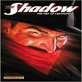 The Shadow: Volume 1Books