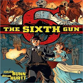 The Sixth Gun: v. 1Books