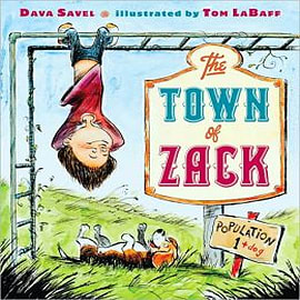 The Town of ZackBooks