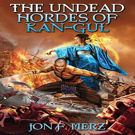 The Undead Hordes of KangulBooks