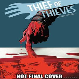 Thief of Thieves: Volume 2Books