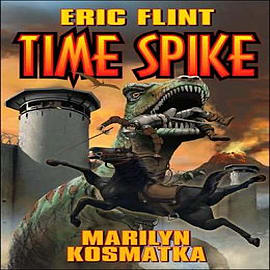 Time SpikeBooks
