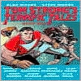 Tom Strong Terrific Tales: Book 1Books