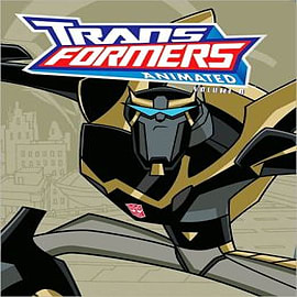 Transformers Animated: v. 8Books