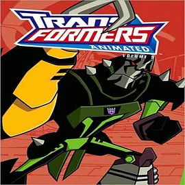 Transformers Animated: v. 9Books
