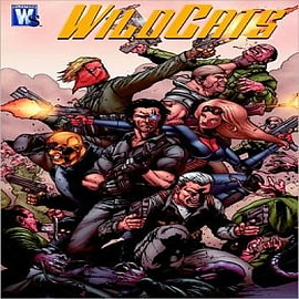 Wildstorm After the FallBooks