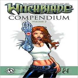 Witchblade Compendium: v. 2Books