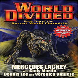 World DividedBooks