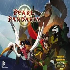 World of Warcraft: Pearl of PandariaBooks
