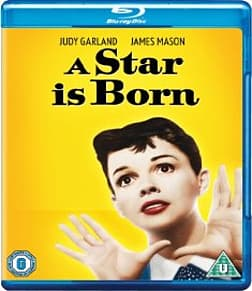 A Star is BornBlu-ray
