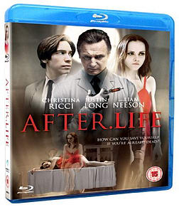 After.LifeBlu-ray
