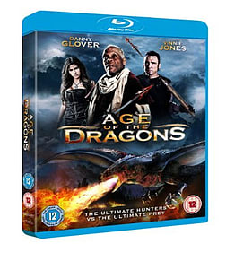 Age of the DragonsBlu-ray