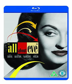 All About EveBlu-ray