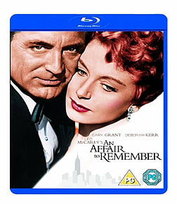 An Affair to RememberBlu-ray