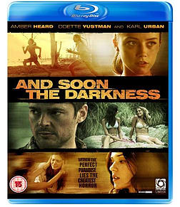 And Soon The DarknessBlu-ray