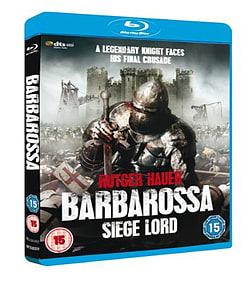 Barbarossa - Siege LordBlu-ray