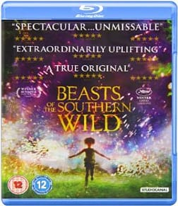 Beasts Of The Southern WildBlu-ray