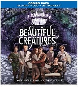 Beautiful Creatures [US Import]Blu-ray