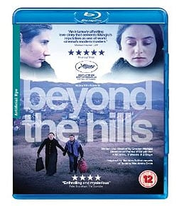 Beyond the HillsBlu-ray