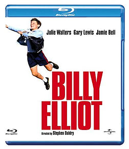 Billy ElliotBlu-ray