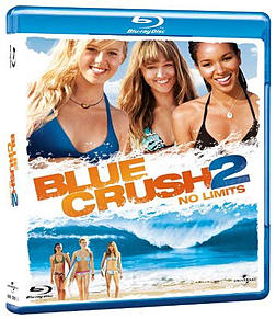 Blue Crush 2Blu-ray