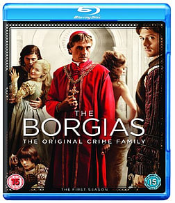 Borgias - Season 1Blu-ray
