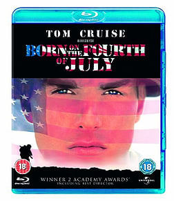 Born on the Fourth of JulyBlu-ray