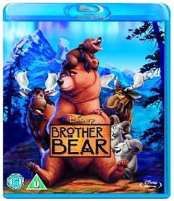 Brother Bear [2003]Blu-ray