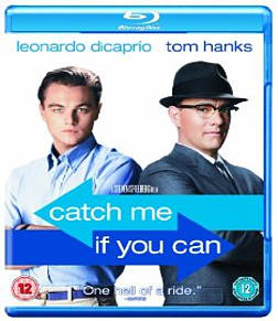 Catch Me If You CanBlu-ray
